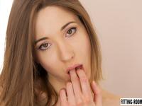 Melissa White   Italian Booty Young Slut