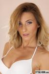 Cara Mell in Bikini collection