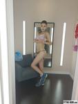 Mila Azul | Private Selfies