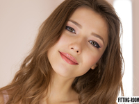 Mila Azul | Young Girl Has Huge Tits