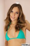 Katya Clover | Horny Beach Lover