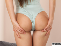 Little Caprice | Fingering My Tight Ass