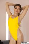 Talia Mint | Angel In Bodysuit