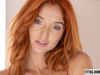 Red Fox | Lube Play For A Horny Slut