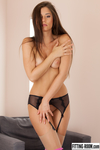 Little Caprice | Nylon Obsession