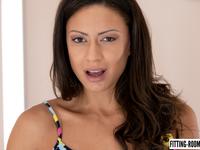 Cassie Del Isla | Anal Sex & Stockings