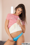 Little Caprice in Anal collection 02 NEW