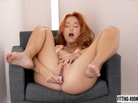 Red Fox | I Love Anal Sex