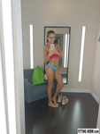 Katya Clover in Selfie NEW