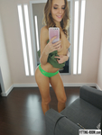 Katya Clover | Private Selfies