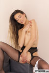 Lorena G in Stockings collection 01 NEW