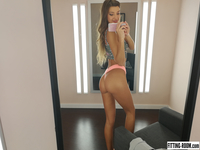 Melena Maria | Private Selfies