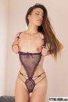 Lorena G | Spanish Ass In Thong Bodysuit