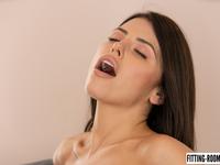 Adriana Chechik | Metal Butt Plug