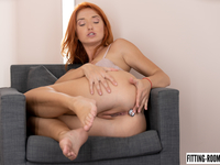 Red Fox | Slut In The Office