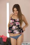 Talia Mint | Naughty Beach Girl