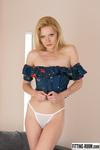 Gerda | Blonde Supermodel Forbidden Toy