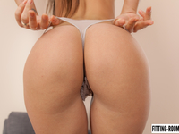 Little Caprice | Upskirt Shots