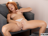 Red Fox | My Pussy Loves My Toy