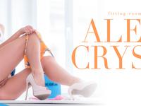 Alexis Crystal | Multicolor Micro Panties