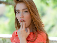 Jia Lissa | Horny Country Babe