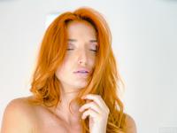Red Fox | Redhead Babe Bangs Her Asshole