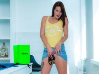 Elena Vega | Horny Next Door Babe