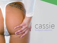 Cassie Del Isla   Anal Lingerie Try On
