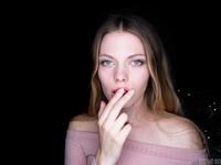 Sophie Sparks | ASMR Model Loves Dildos