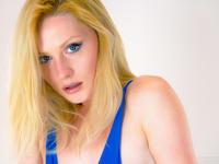 Gerda | Stunning Model Loves Hot Lingerie