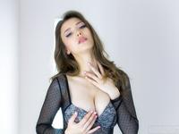 Mila Azul | Huge Natural Boobs
