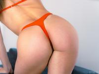 Abella Danger | Anal Babe Is Bikini Addicted