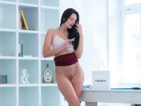 Leanne Lace | Perfect Czech Bum
