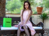 Ellie Leen | Booty Teen Secret