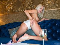 Lena Love | Horny Czech Mature Woman