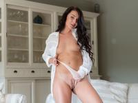 Katy Rose | Czech Hottie Fucks Her Pussy