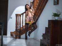 Sasha Meow | Erotic Garter Belts