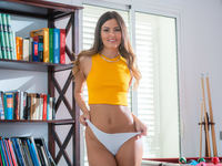 Cindy Shine   Black & Yellow