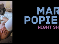 Mary Popiense | Night Shift