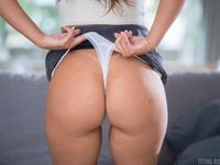 Ariana Van X | Big Round Butt