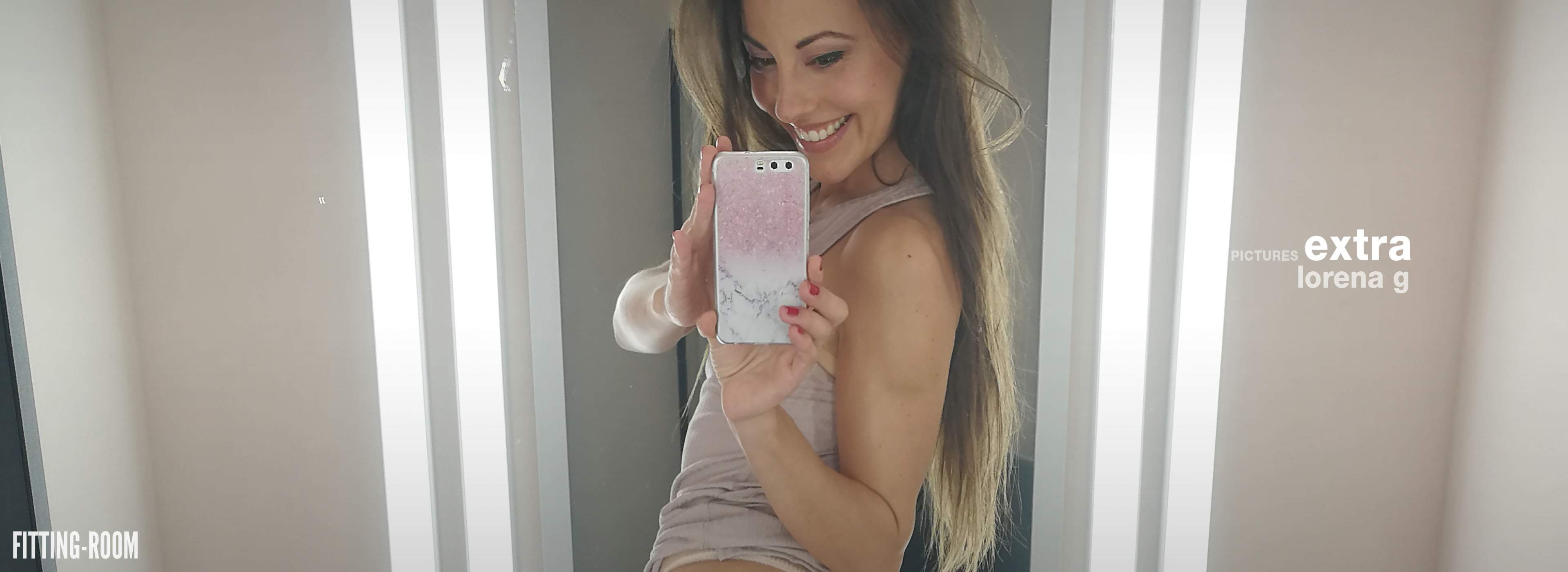 Lorena G is possibly one of the hottest girls over 30 that we've ever had. She loves anal sex with her butt plug
