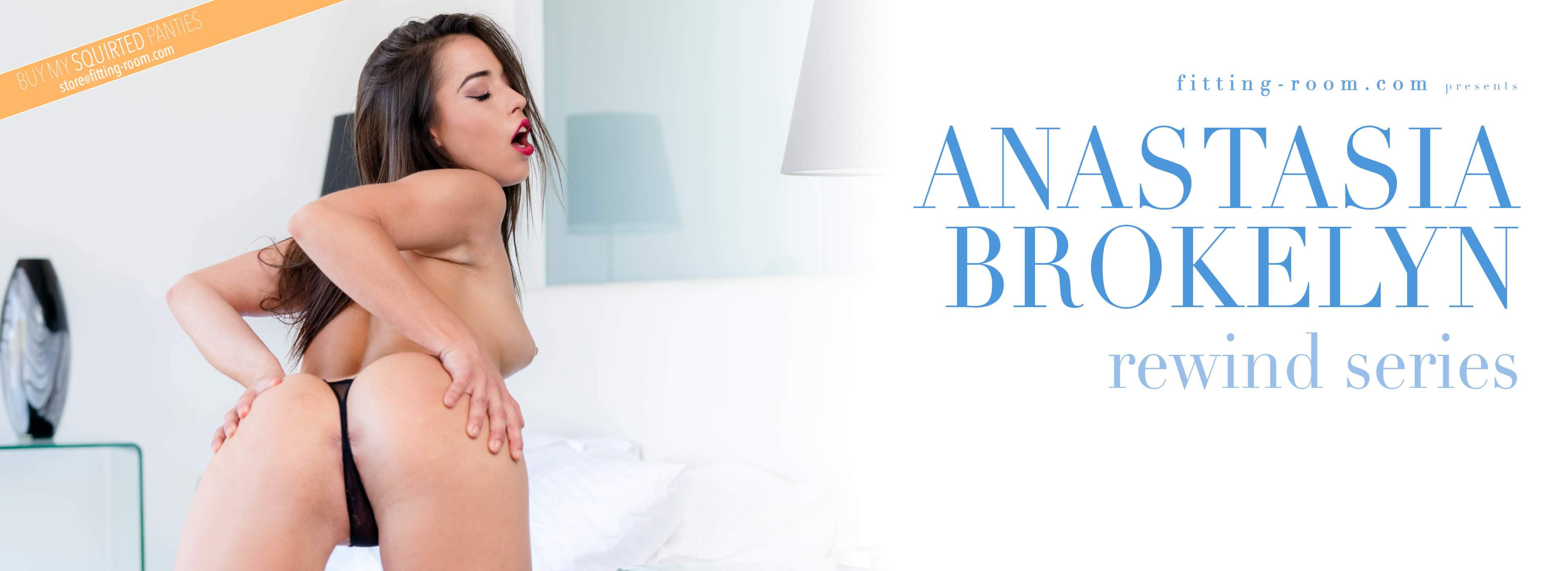 Anastasia Brokelyn | Nasty Chica