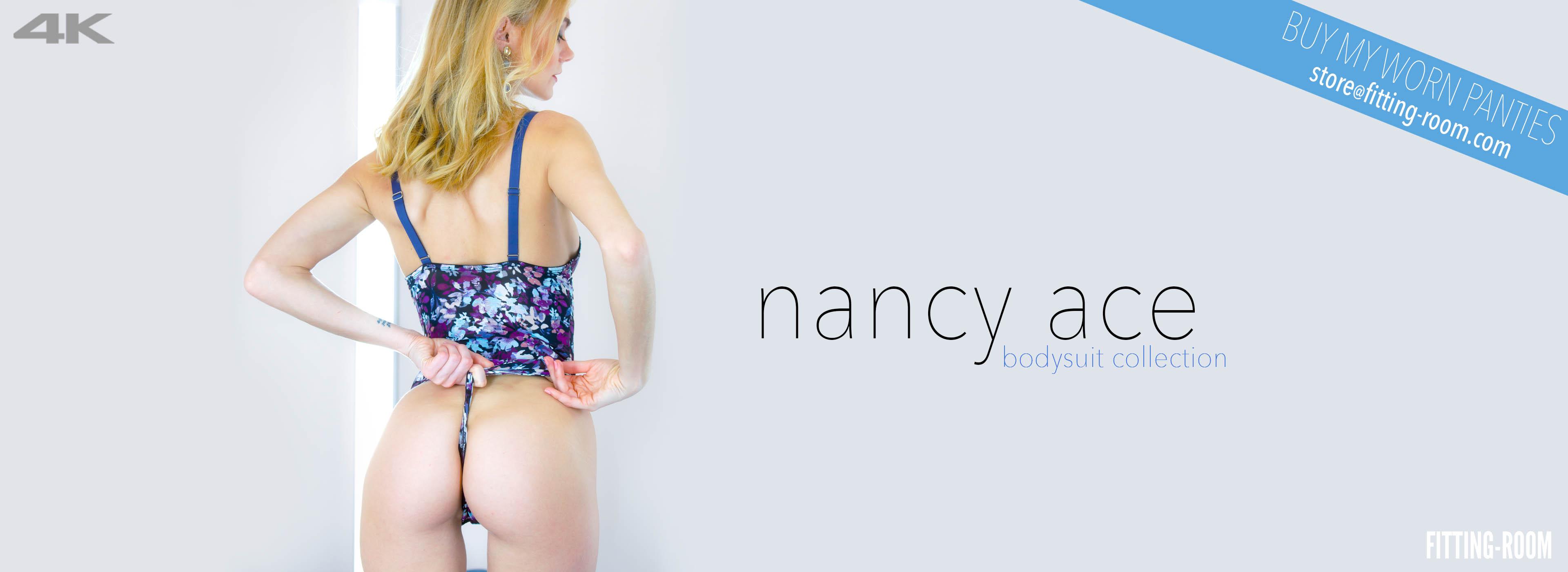 Nancy Ace   Perfect Bum
