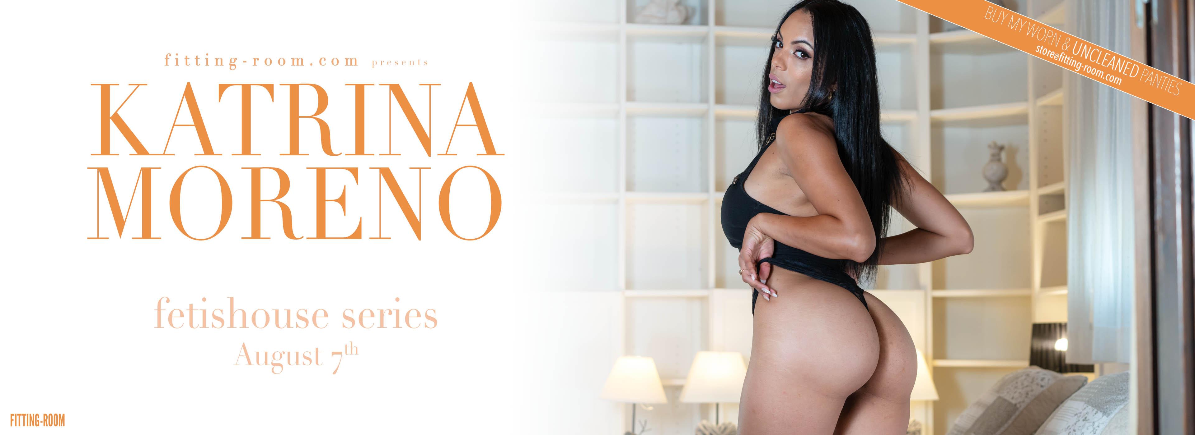 Katrina Moreno   Latina Bombshell