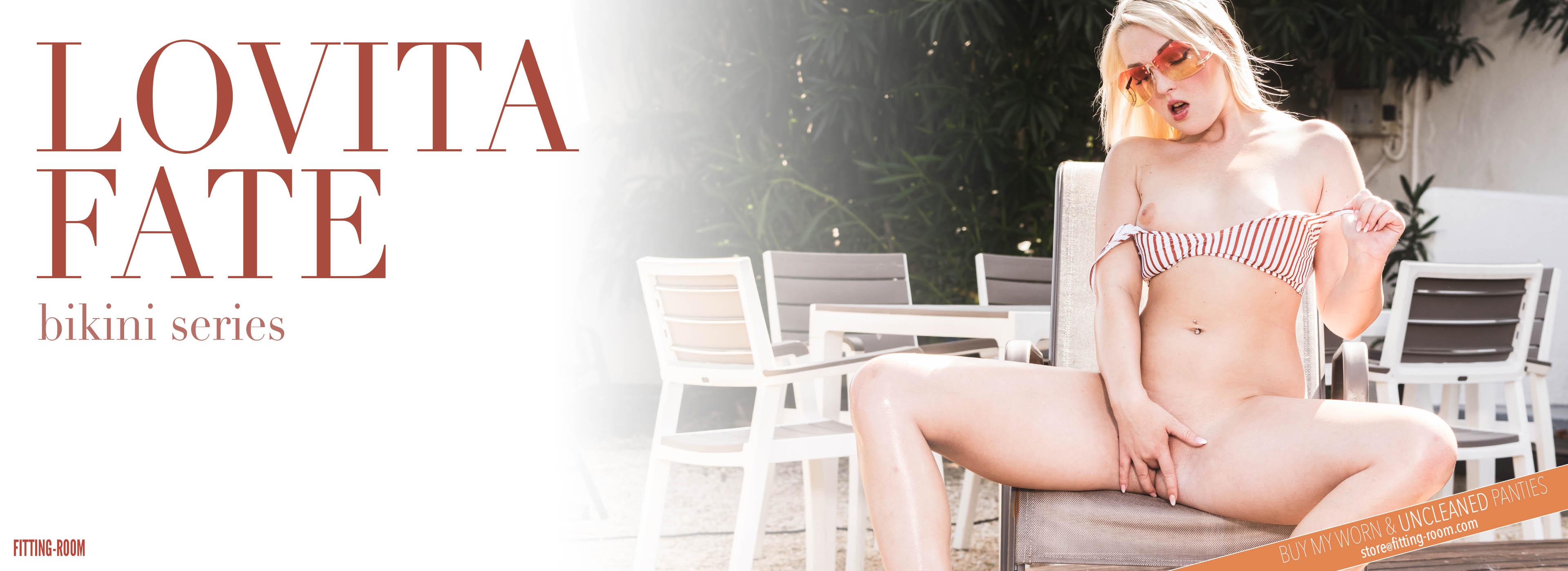 Lovita Fate | Bikini Diva