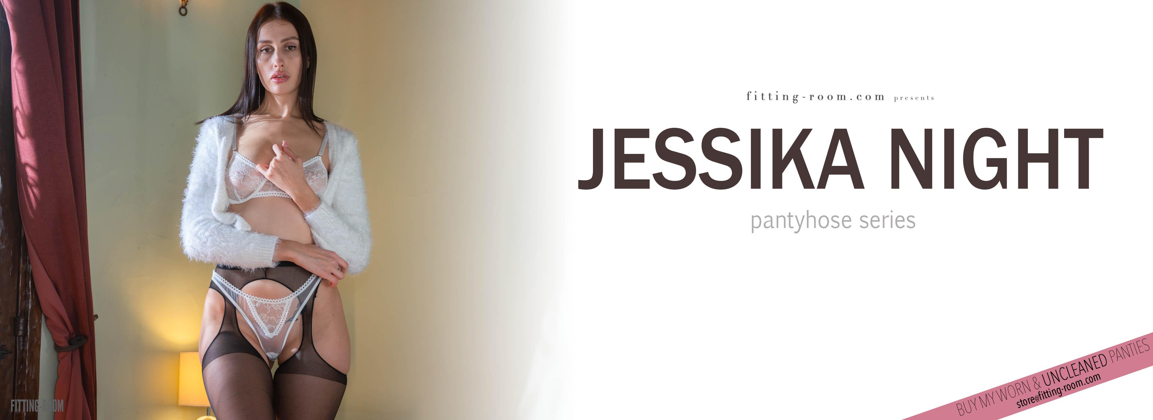 Jessika Night | Creamy Orgasm