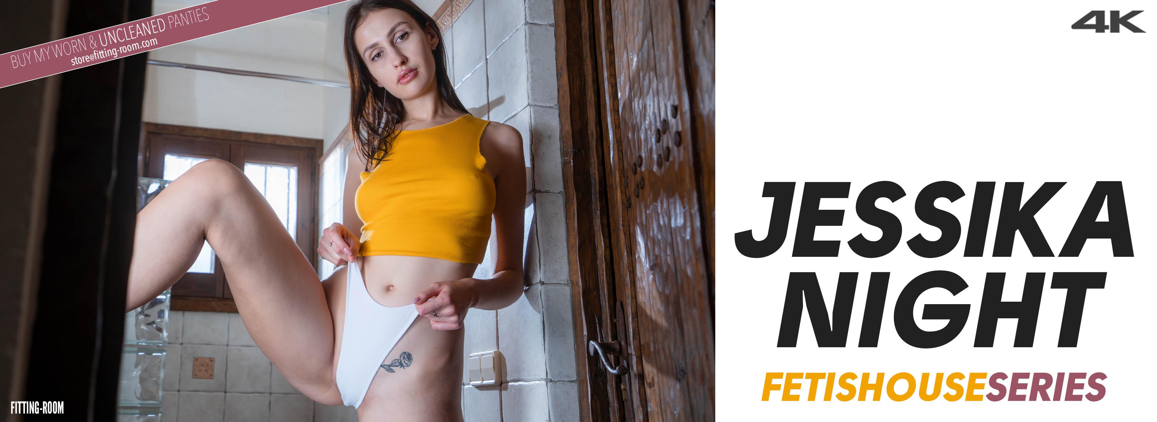 Jessika Night | Nextdoor Booty Babe