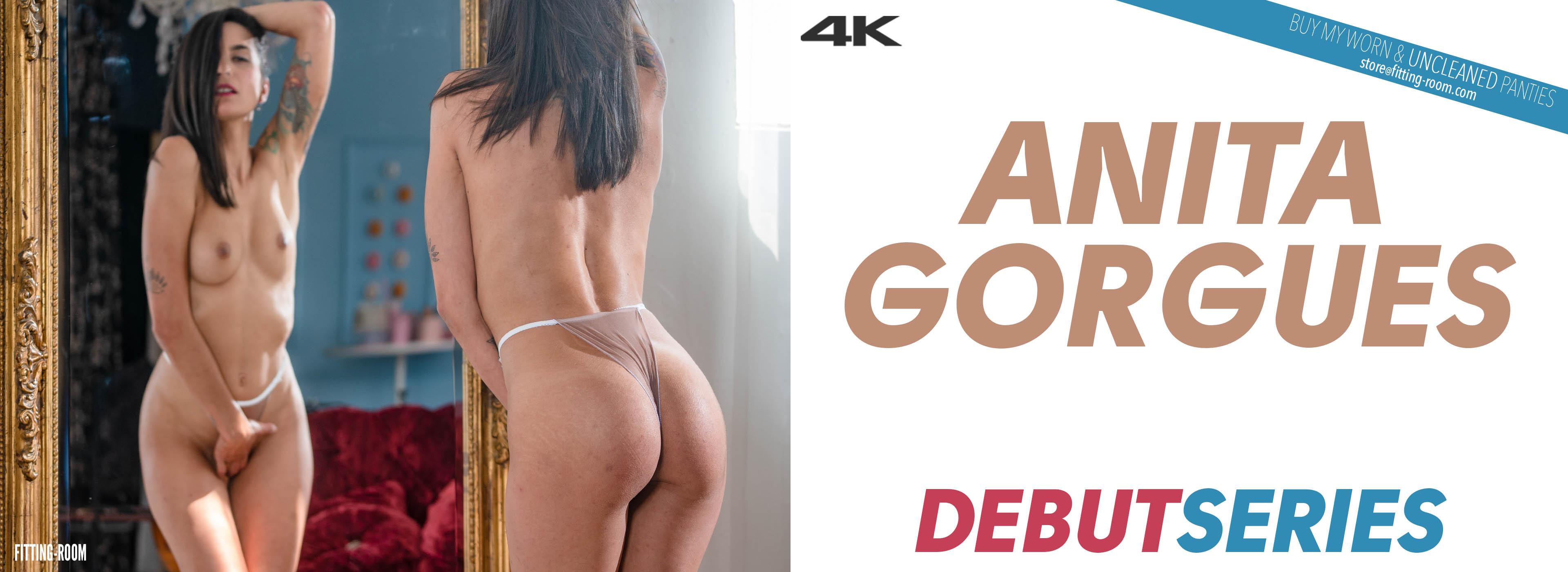 Anita Gorgues   Dressing Code Formal