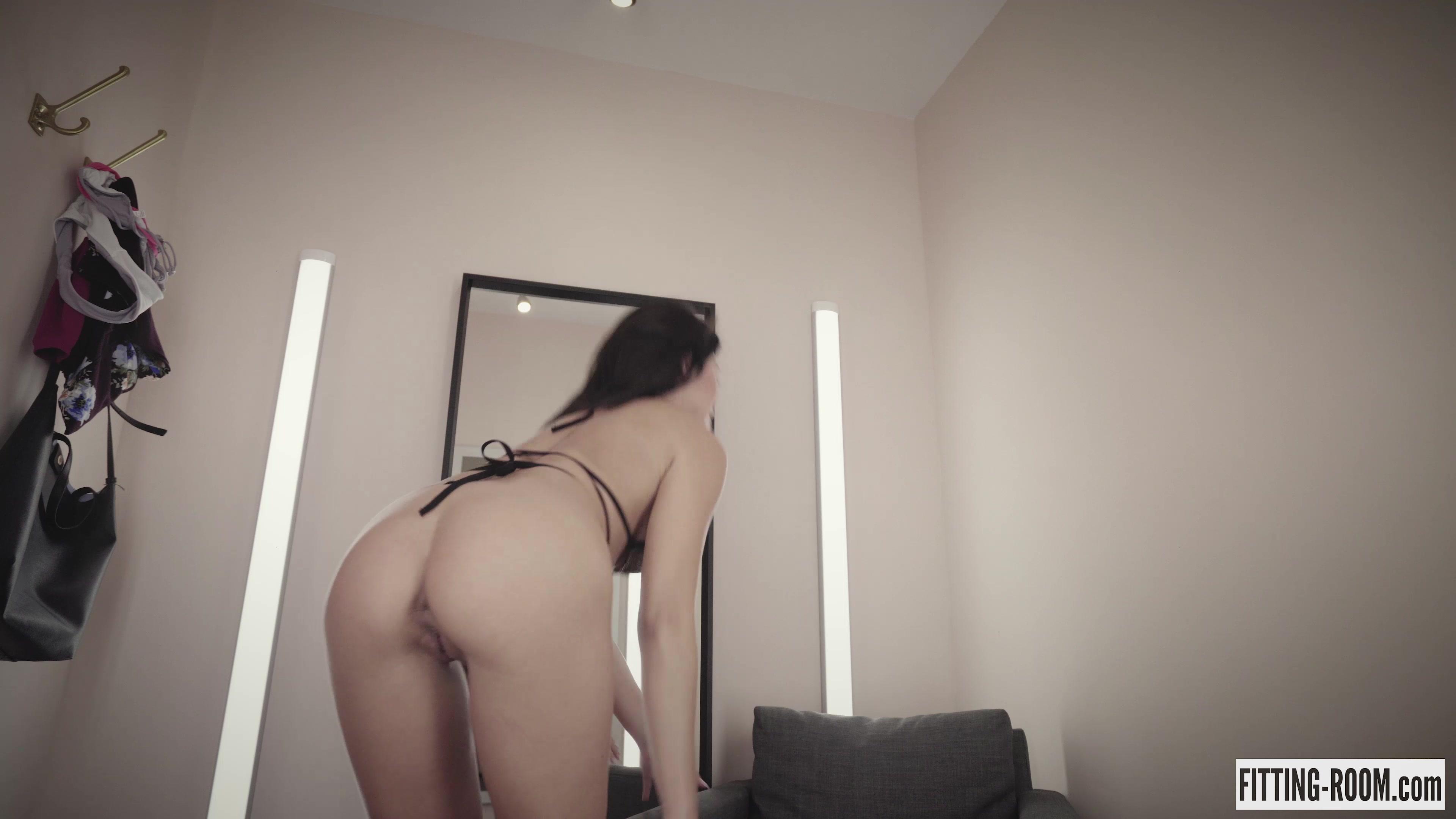 Adriana Chechik | Anal Banged In A Bikini Store